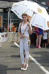 TOBC Racing grid girl (albionphoto) Tags: amapro superbike racing yamaha suzuki ktm honda njmp thunderbolt motoamerica superstock1000 superstock600 supersport ktmrccup motorcycle ktmrc390 millville nj usa gridgirl umbrellagirl