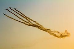 Last Light (Cataphract) Tags: 172 400 488 493 497 at6 aircraft beechcraft efroni flightacademy hatzerim israeliairforce t6 texanii aerobatic ranks ezorbesor southdistrict israel