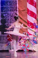 DJT_1290 (David J. Thomas) Tags: dance dancers ballet ballroom nutcracker holidays christmas nadt northarkansasdancetheatre uaccb batesville arkansas