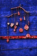 Automne Crestain (LT.:.) Tags: automne creste provence hdr indien rve pige bleu