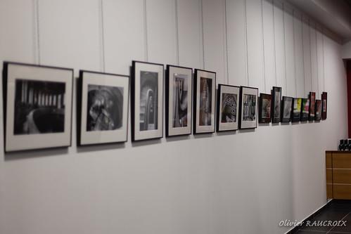 """Exposition """"Contrastes"""", Maison de la Poterie à Bouiffioulx"""