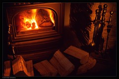 that time of year again... (Neil Tackaberry) Tags: stove blazing warm winter atmosphere logs wood toasty county co kerry countykerry cokerry irish scene ireland nov november 2016 snug pastime mulberry beckett mulberrybeckett
