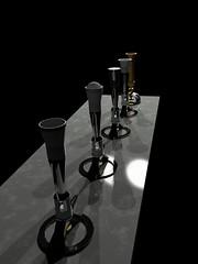 Meker bunsen burner (jasonwoodhead23) Tags: meker burner gas heating bunsen fisher 3d rendering
