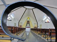 BEAUTY (PINOY PHOTOGRAPHER) Tags: maco compostela valley altar church mindanao philippines asia world