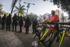 Brazil-protests-beginning-Olympics-04 (Josev Carrillo) Tags: brazil rio2016 olimpiadas juegosolimpicos 2016 riodejaneiro manifestacion protesta rally presidente micheltemer juegos exclusion jogos exclusao