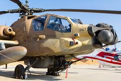 Isurus (Cataphract) Tags: 172 967 ah64a aircraft apache flightacademy hatzerim helicopter israeliairforce peten ranks ezorbesor southdistrict israel