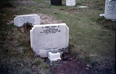 graves (foundin_a_attic) Tags: april 1973 dated loving memory dear wife frances poynton who passed away 24th sept 1955 aged 53 years peacefullysleeping loveing our parents william charles smith died 5th ocy 1926 ages 24 edith lillian 77 mary