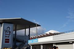 UP3A8830 (ken1_japan) Tags: nismo 日産自動車 富士スピードウェイ skyline prince r381 r382 2000gtr sunny cherry 240zg silvia bluebird r90cp r92cp r91cp r390gt1 autech xanavi supergt super耐久 gt3 gt500 gt300 z z34 グリッドウォーク サーキットサファリ ヒストリックカー heritage フィナーレ 日産応援団 festival 2016 レースクイーン