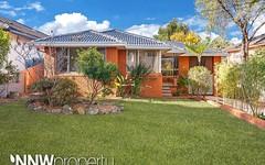 63 Abuklea Road, Marsfield NSW