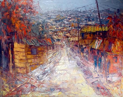 OCTOBER VISIT 2  by AKHILE EHIFORIA