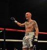 Boxing Sheffield Ponds Forge 94 -