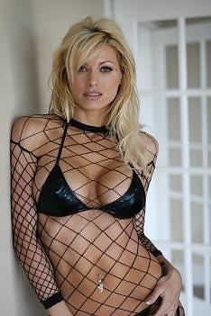 Gianna Patton Nude Photos 46
