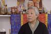Jetsun Pema, Sister of 14th Dalai Lama (schickhofer-photography) Tags: vienna china austria politik politics religion save tibet tibetan sos foreign humanrights dignity dalailama affairs menschenrechte kinderdorf childrensvillages ausssenpolitik