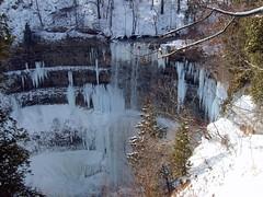 S5002011 (ndeeelite) Tags: winter ontario ice jack hiking hamilton niagara waterfalls keri webster 2009 tew decew