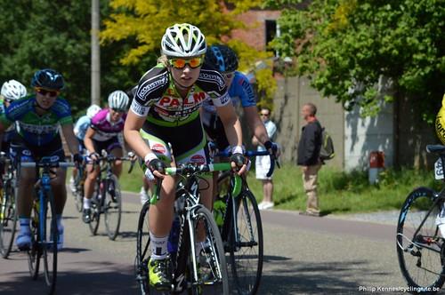 Dames Elite te Houthalen-Helchteren (268)