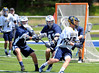 DSC_3127 (K.M. Klemencic) Tags: school ohio game high state final quarter playoffs hudson lacrosse explorers regional solon coments cvac
