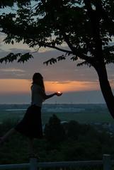 DSC_6389.jpg (d3_plus) Tags: sunset sky cars field silhouette japan countryside twilight highway scenery sundown  nightshots toyama       johana     nanto      nikon1  hokurikudo  dusktwilight  arisoumi  nikon1j3 1nikkorvr10100mmf456 hokurikuexpressway sa