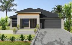 Lot 812 Shellbourne Circuit, Cranebrook NSW