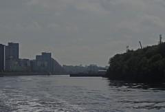 Glasgow Wakes (Bricheno) Tags: river scotland riverclyde clyde wake harbour glasgow escocia tug szkocja schottland scozia cosse  esccia battler   bricheno scoia