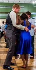 6-20-14 Wedding Reception (ljguitar) Tags: weddingreception lawrencekansas holidome eosm travisandellen eosmefm1855mm eosm1122mmlens