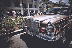 W111 (Lord Bas) Tags: 2 mercedes benz mercedesbenz beverlyhills 35 coupe canonef1740mmf4lusm mk 280se w111 canoneos5dmarkii