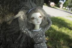 IMG_2350 (rustedcouture) Tags: ball doll bjd mei hybrid aline ws jointed mnf minifee resinsoul naeka