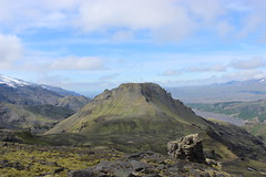 Þórsmörk