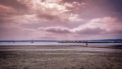 The Beach (C.G.Photos) Tags: england holidays cornwall stmichaelsmount marazian