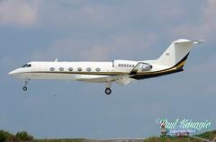 N999AA (PHLAIRLINE.COM) Tags: 1996 flight performance airline planes philly airlines phl materials spotting gulfstream ascend bizjet generalaviation spotter giv philadelphiainternationalairport kphl n999aa