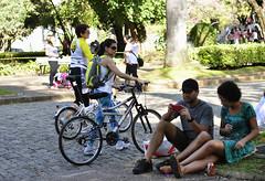 BH - Concurso TheCityFix Brasil Cidade em 1 Instante - Viagem de prmio (EMBARQ Brasil | WRI Brasil Cidades Sustentveis) Tags: move belohorizonte bicicletas brt bh savassi ciclovias embarq espaospblicos mobilidadeurbana tcfb mobilidadesustentvel embarqbrasil ruaspedestrianizadas thecityfixbrasil