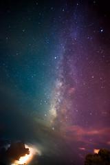 milky way florida keys (Alex Bartole) Tags: sky night way stars keys photography nikon florida astro astrophotography milky d800 milkyway