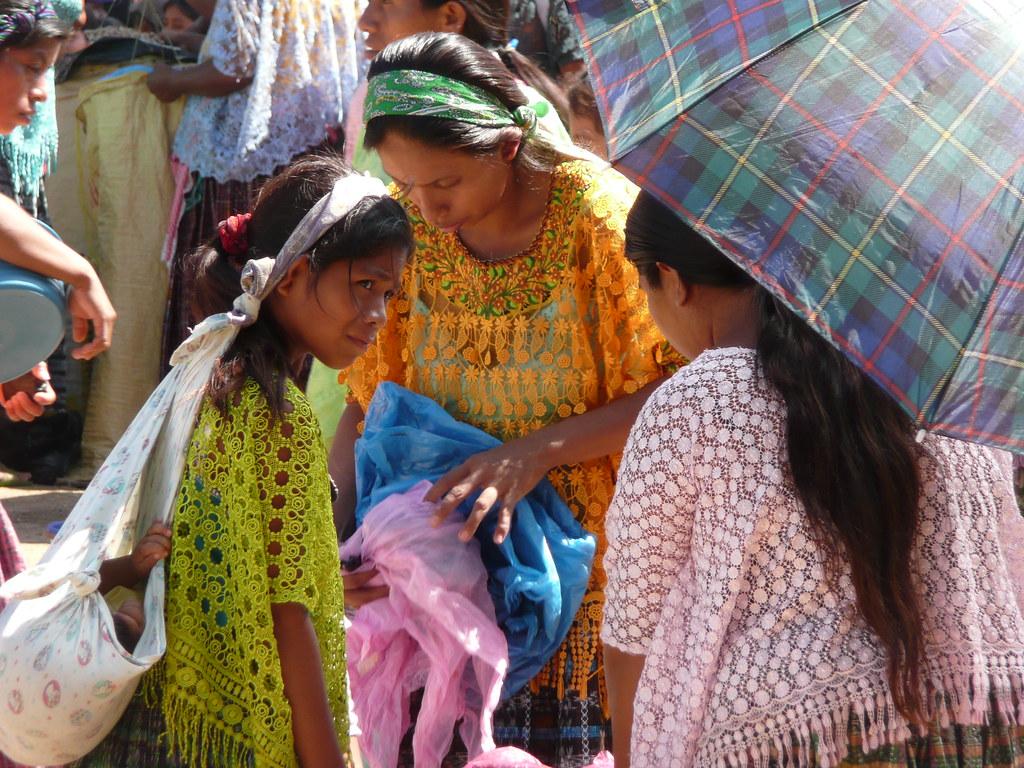 Chisec_Guatemala_Femmes_Marche_2009_FredericApollin