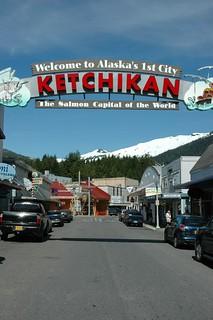 Alaska Salmon Fishing Lodge - Ketchikan 38