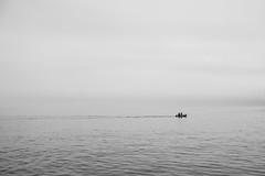Adventures in Solitude (Neel Nayak) Tags: ocean california santacruz water sailboat boat waves sailing yacht boating channelislands dinghy yachting coastalcruising santacruzisland twinharbors
