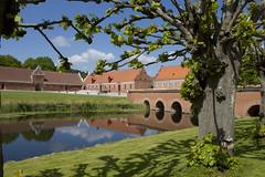 Gammel Estrup in Denmark. (richard.mcmanus.) Tags: denmark historic slot mcmanus gammelestrup