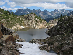 Gothic Basin (Mike Dole) Tags: washingtonstate cascademountains gothicbasin mtbakersnoqualmienationalforest