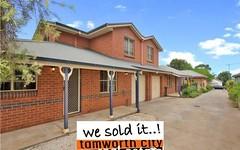 3/42 Rawson Ave, Tamworth NSW