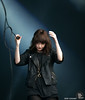 Chvrches - Longitude Marlay Park - Rory Coomey-11