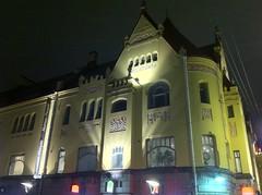 Tampere 2012