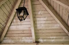 gazebo (Sarah Hina) Tags: lamp gazebo