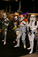 SDCC 2007 0024 (Photography by J Krolak) Tags: starwars stormtrooper comiccon sdcc sandiegocomiccon2007 sdcc2007