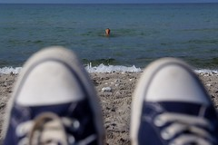 Feet me (osto) Tags: woman denmark europa europe sony zealand tina scandinavia danmark slt a77 sjlland osto alpha77 osto july2014