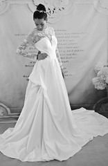 Charlotte Long sleeve satin court train princess wedding dress (jon.artings@rocketmail.com) Tags: roses copyright blog log soft basket notice designer gorgeous details chiffon gloria collection company cotton rights link service venetian accessories contact guest elegant shape shipping sleeve embellished reserved imprint privacy submit thrill forums prices disclaimer subscribe returns conditions payment provocative  produkt unsubscribe agostina newsletters subtotal excl