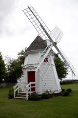 Yorktown Windmill