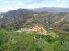 Estacionamiento de Kuelap (Cyberespia.) Tags: peru day amazonas chachapoyas kuelap luya peruvianimages pwpartlycloudy