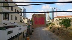 #StreetArt Israël (011)