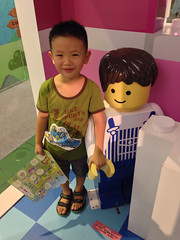 2014-08-24 14.39.03 (pang yu liu) Tags: travel brick exhibition taipei aug  eason 08 yi  2014