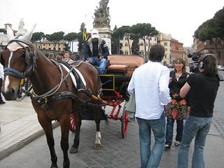 Making of ROMA