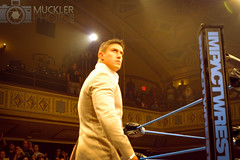 EC3 (SuplexPhotos) Tags: nyc championship wrestling champion ring match wrestler ropes title athlete superstar cena wrestle wwe superstars wrestlemania tna manhattancenter impactwrestling