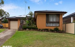 30 Tallowwood Crescent, Bradbury NSW